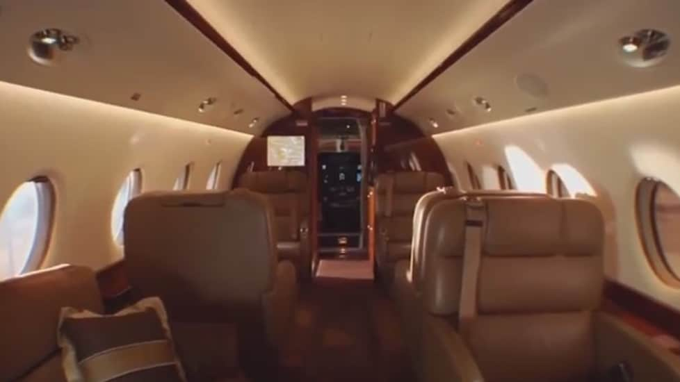 Jet Privato Di Cristiano Ronaldo : Cristiano ronaldo che spesa per un jet di lusso