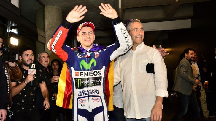 MotoGp Yamaha, Lorenzo: «E' necessaria una svolta»
