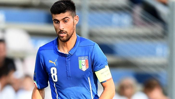 Diretta Serbia-Italia Under 21: 1-1