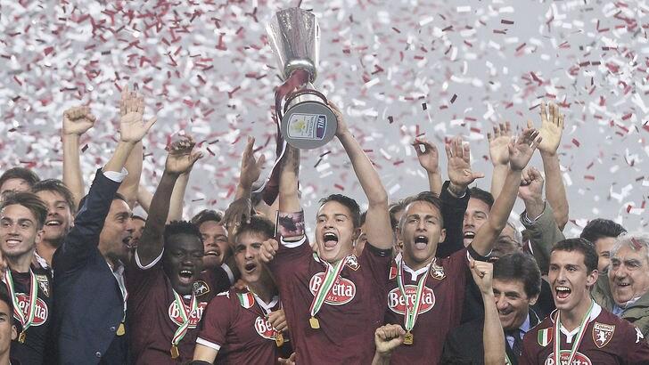 Primavera, Torino-Lazio 2-1, Supercoppa granata ai supplementari