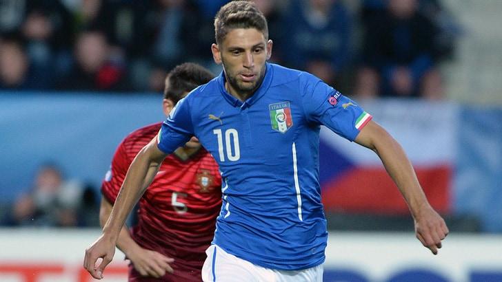 Diretta Italia-Lituania Under 21 2-0