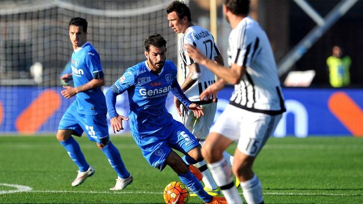 Serie A Empoli, da valutare Saponara-Pucciarelli