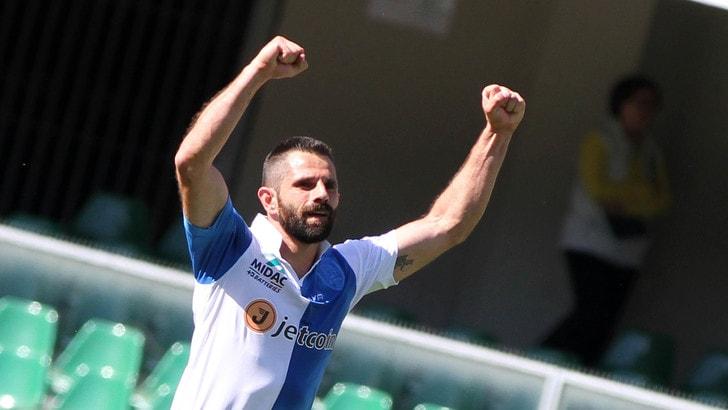 Serie A Pellissier: «Chievo, servono i punti»
