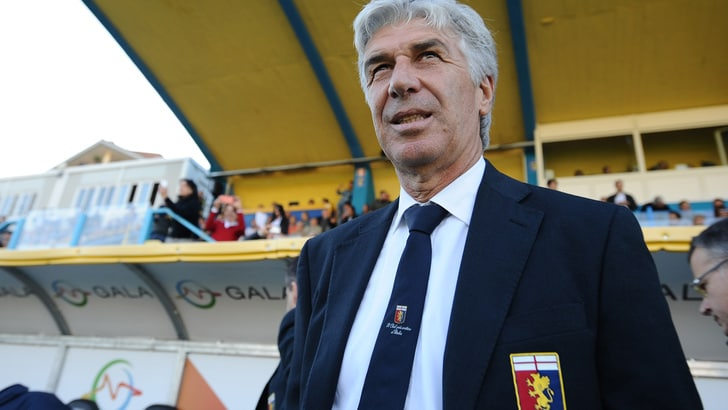 Serie A, Gasperini: «Genoa, sfrutta il calendario»