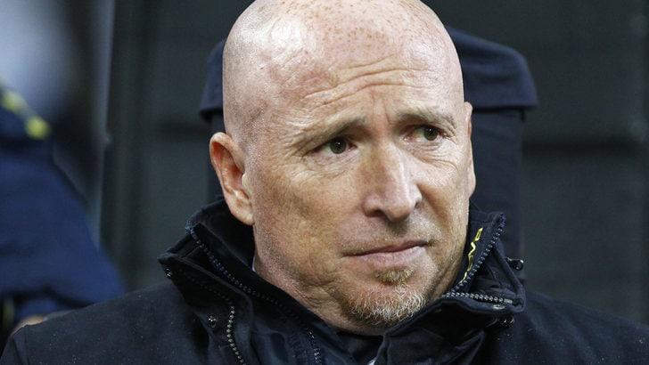 Serie A, Maran: «Col Carpi rabbia e lucidità»