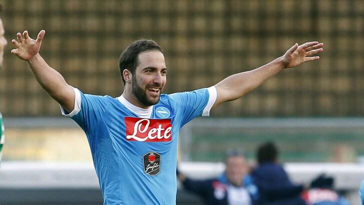 Serie A, scudetto: ora è favorito il Napoli