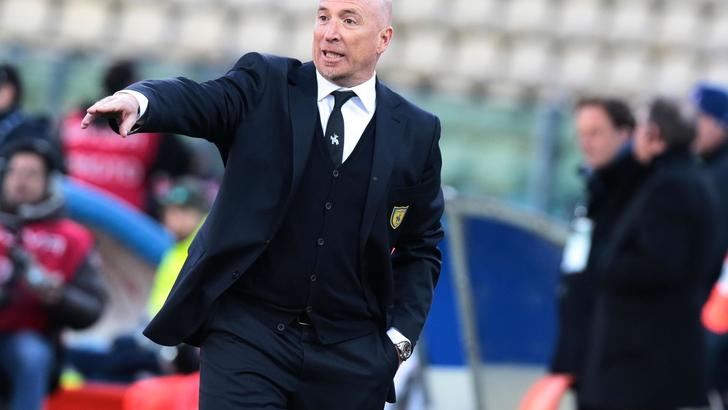 Serie A, il Chievo alla ripresa. Maran pensa all'Udinese