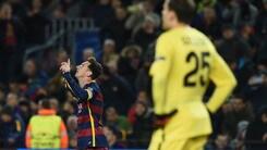 Champions League, batosta Roma: anche Mediaset piange...