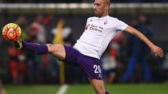 Europa League Fiorentina, i convocati. Borja c'è, Suarez no