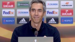 Europa League, Sousa: «Europa importante al pari del campionato»