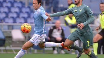 Europa League Lazio, «Felipe Anderson fermo: con il Dnipro quasi out»