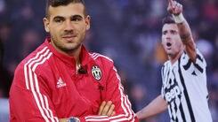 Champions Juventus, Sturaro: «Col City vittoria che dà morale»