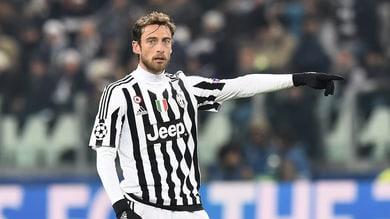 Marchisio, siparietto con una tifosa: «Aguero? Grazie a San Gigi»