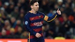 Calciomercato Premier League: «Lionel Messi al Manchester City: guadagnerà un milione a settimana»