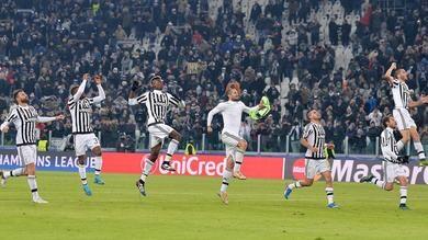 Juventus, va bene la Champions ma lo Scudetto conta!