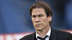 Roma, Garcia: «Sconfitta? È colpa mia ma non mollo»