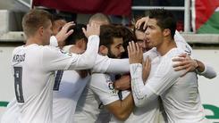Liga, Real Madrid ok, cade il Valencia. Nuno si dimette