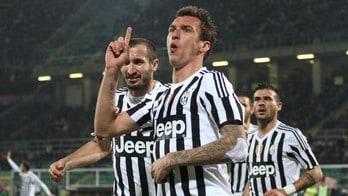 Boksic: «Juventus, Mandzukic è all'inizio: farà 20 gol»