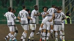 Lapo Elkann esulta: «Juventus, la squadra più bella che c'è»