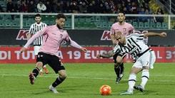 Zaza gol: «Juventus da scudetto. Vorrei giocare di più, ma non mi lamento»