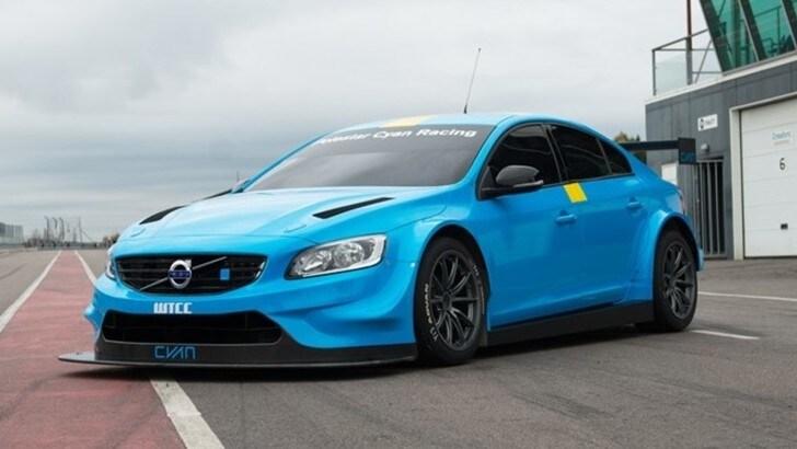 Volvo, nuovo debutto nel Mondiale Turismo 2016