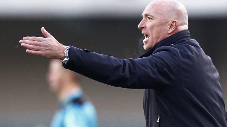 Serie A Chievo, Maran subito al lavoro per Frosinone