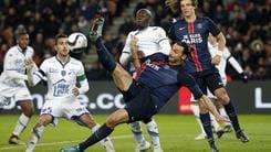 La Ligue 1 in diretta. Segui le partite in tempo reale
