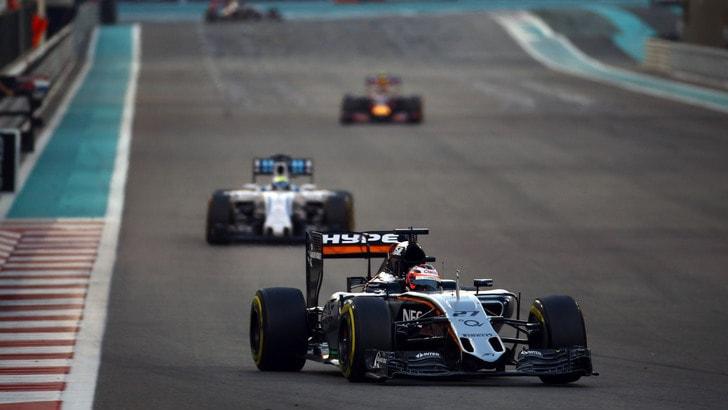 F1, Fia: calendario 2016, in programma 21 gare