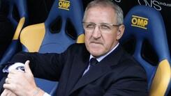 Ufficiale Verona, Del Neri è il nuovo allenatore