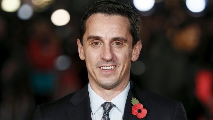 Liga: Neville al Valencia, i bookmaker gli danno fiducia
