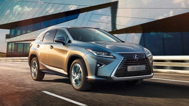 Toyota vende la milionesima ibrida in Europa