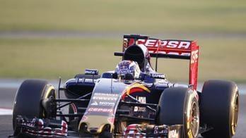F1, Toro Rosso: a Barcellona una livrea non ufficiale