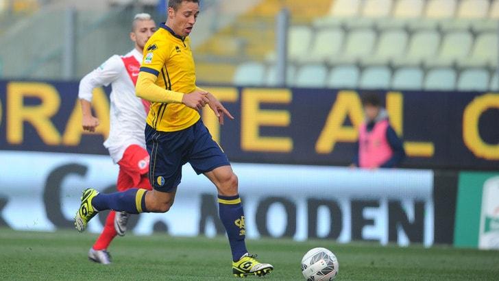 Calciomercato Palermo,dal Modena preso Cionek