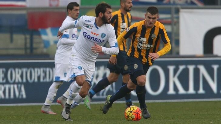 Serie A Verona, Viviani: «Con il Milan andiamo a giocarcela»