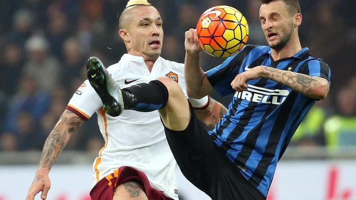 Calciomercato Inter: gli occhi della Premier su Brozovic