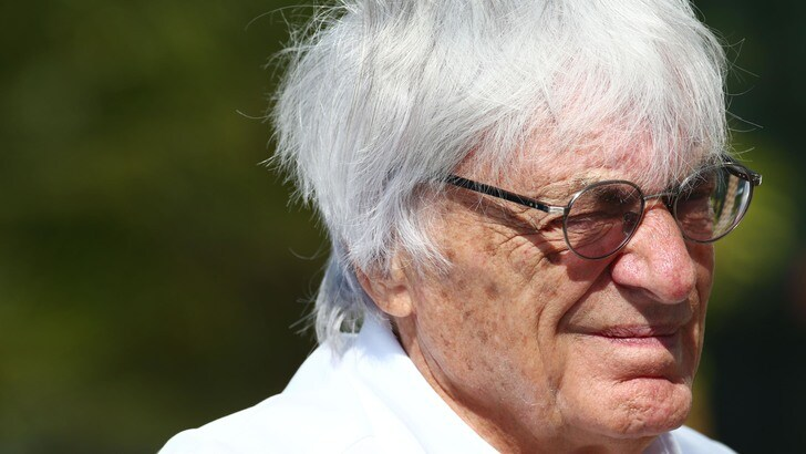 F1, Ecclestone: «Nurburgring, io pronto a firmare»