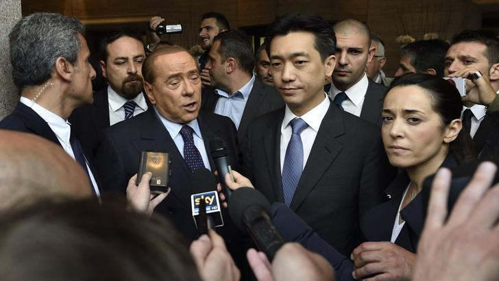 Berlusconi-Bee, si chiude al più presto