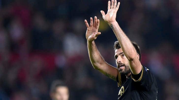 Champions League, Juventus: Barzagli nella top 11 della Uefa per la fase a gironi