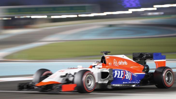 F1, Pat Fry firma per la Manor Racing