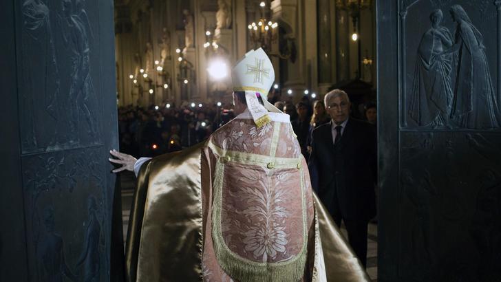 Ecco tutte le date del Giubileo di Papa Francesco