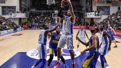 Cappotto Sassari, Maccabi trovata inutile