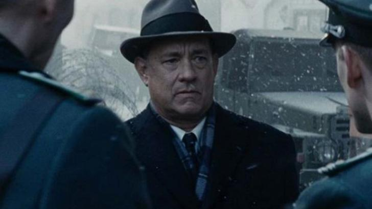 Tom Hanks ritrova Spielberg ne