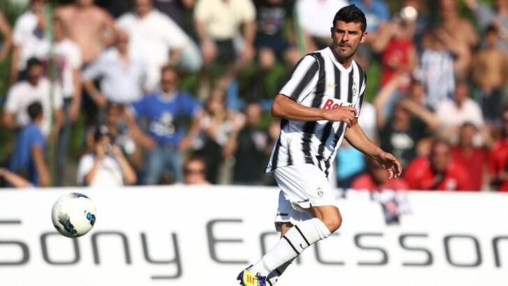 Serie A Juventus, 'Ndrangheta processo Aemilia: a giudizio anche Iaquinta e il padre