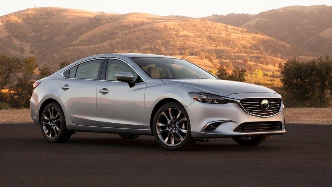 """Mazda 6, la prova della berlina """"ambiziosa"""""""