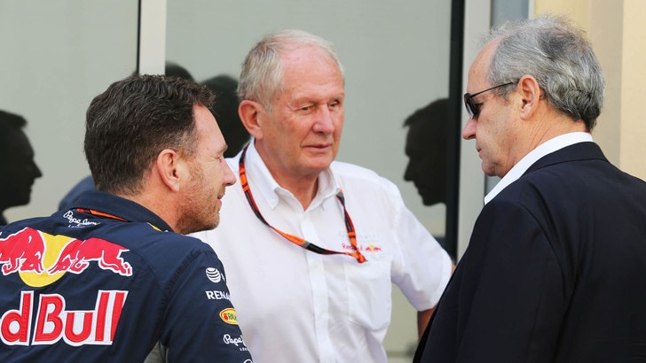 F1, Renault: acquisizione Lotus ok, pronti a tornare nel 2016