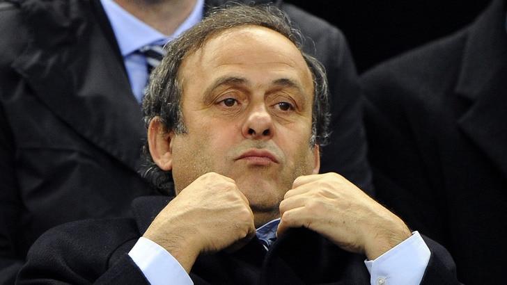 La Fifa rivuole i 2 milioni di franchi pagati a Platini da Blatter
