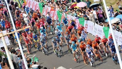 Ciclismo, nasce la nuova classifica mondiale dell'Uci
