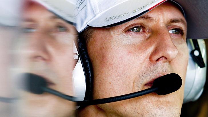 F1, Todt: «Schumacher campione di umiltà»