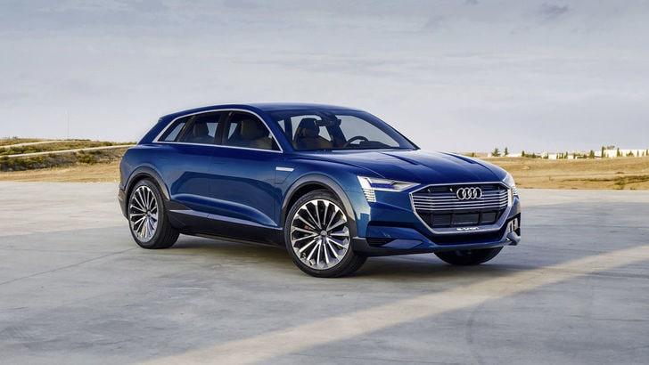 Audi confermato il nuovo SUV Q2 per il 2016