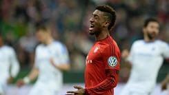 «Bayern Monaco, Coman arrestato per violenza domestica»